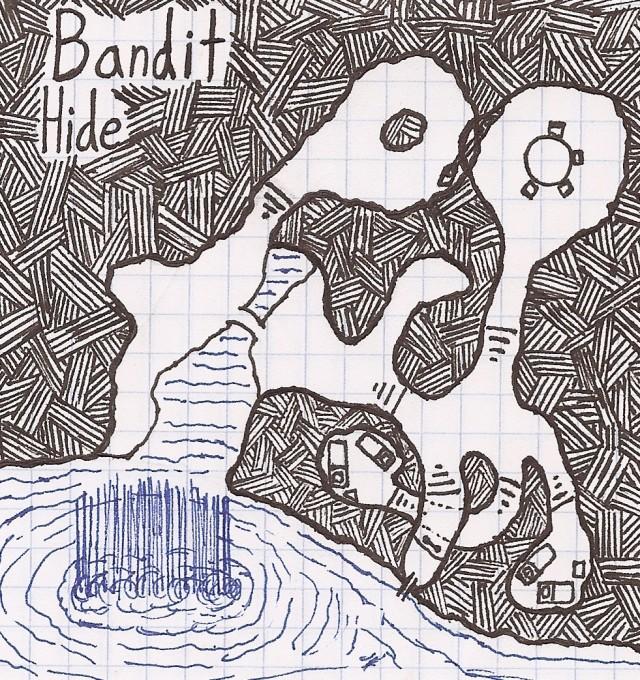 BanditHide