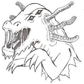 Drakogeist